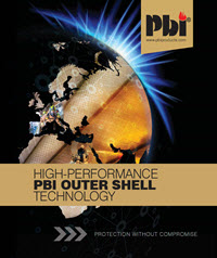 PBI OUTER SHELL